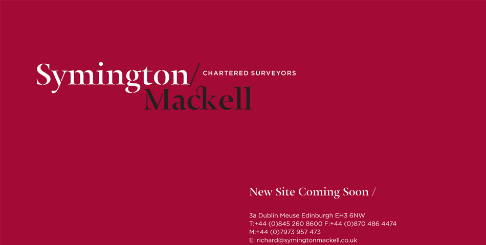 symington mackell